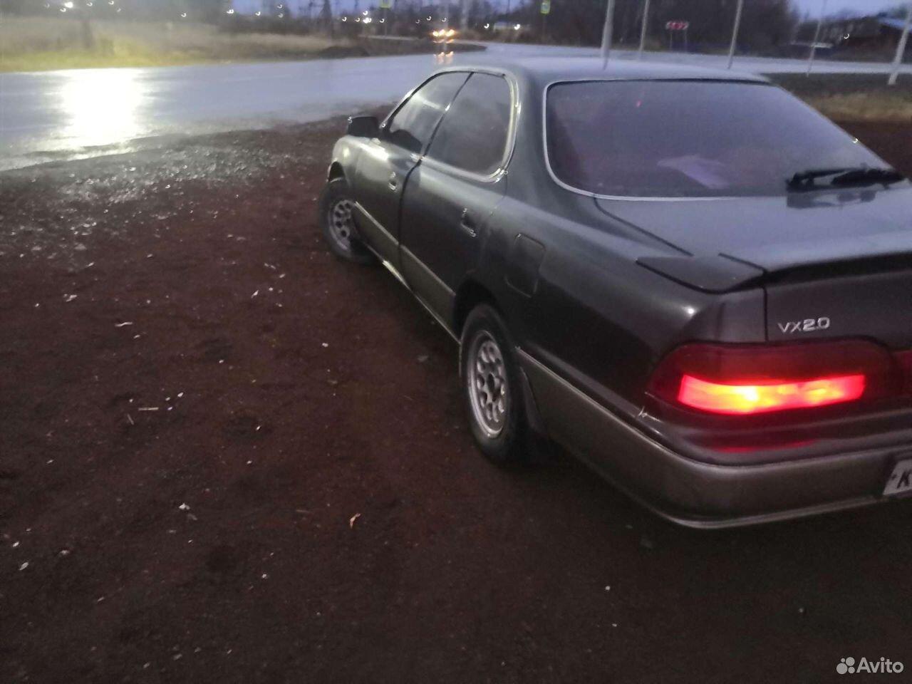 Toyota Vista, 1992  89140203293 купить 3