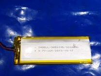 Аккумуляторная батарея для планшета