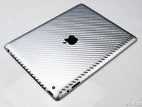 Пленка Карбон iPad 2/3/4
