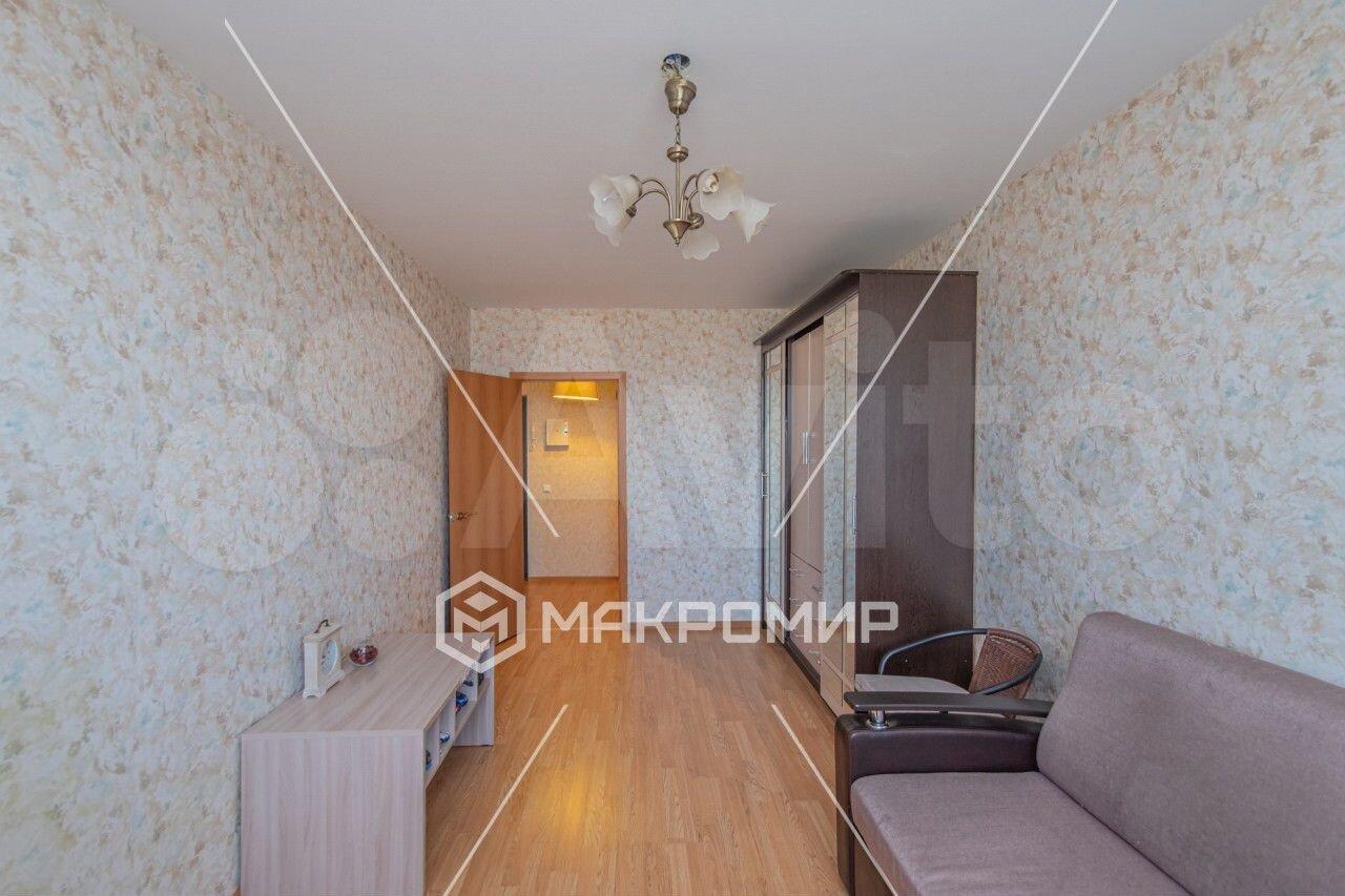 1-к квартира, 40.3 м², 12/12 эт.  89584143343 купить 4