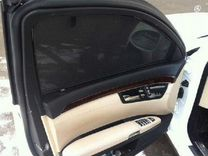 Тонировка каркасная(шторы) для отеч/авто и ин/авто — Запчасти и аксессуары в Самаре