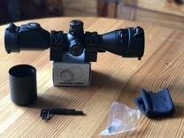 Оптический прицел Leapers UTG 4X32 AO Compact CQB