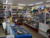 Продуктовый магазин на М-7