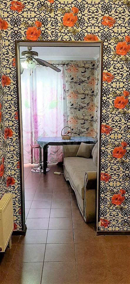 1-к квартира, 40 м², 5/9 эт.  89506715001 купить 2