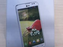 Телефон LG G Pro lite
