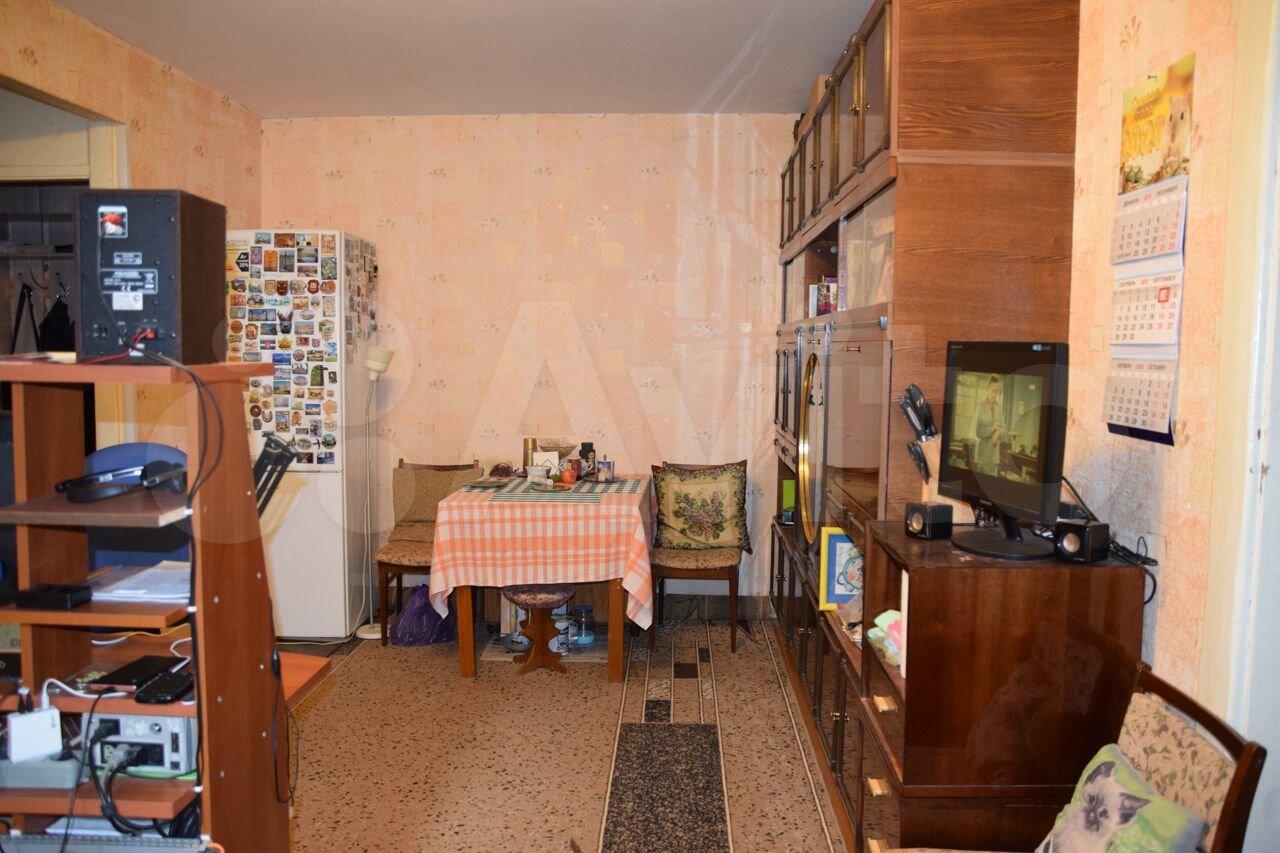 2-к квартира, 41.1 м², 1/5 эт.  89116943580 купить 8