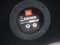 Сабвуфер JBL GTO1260BR: