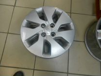 Колпак R15 Hyundai Solaris