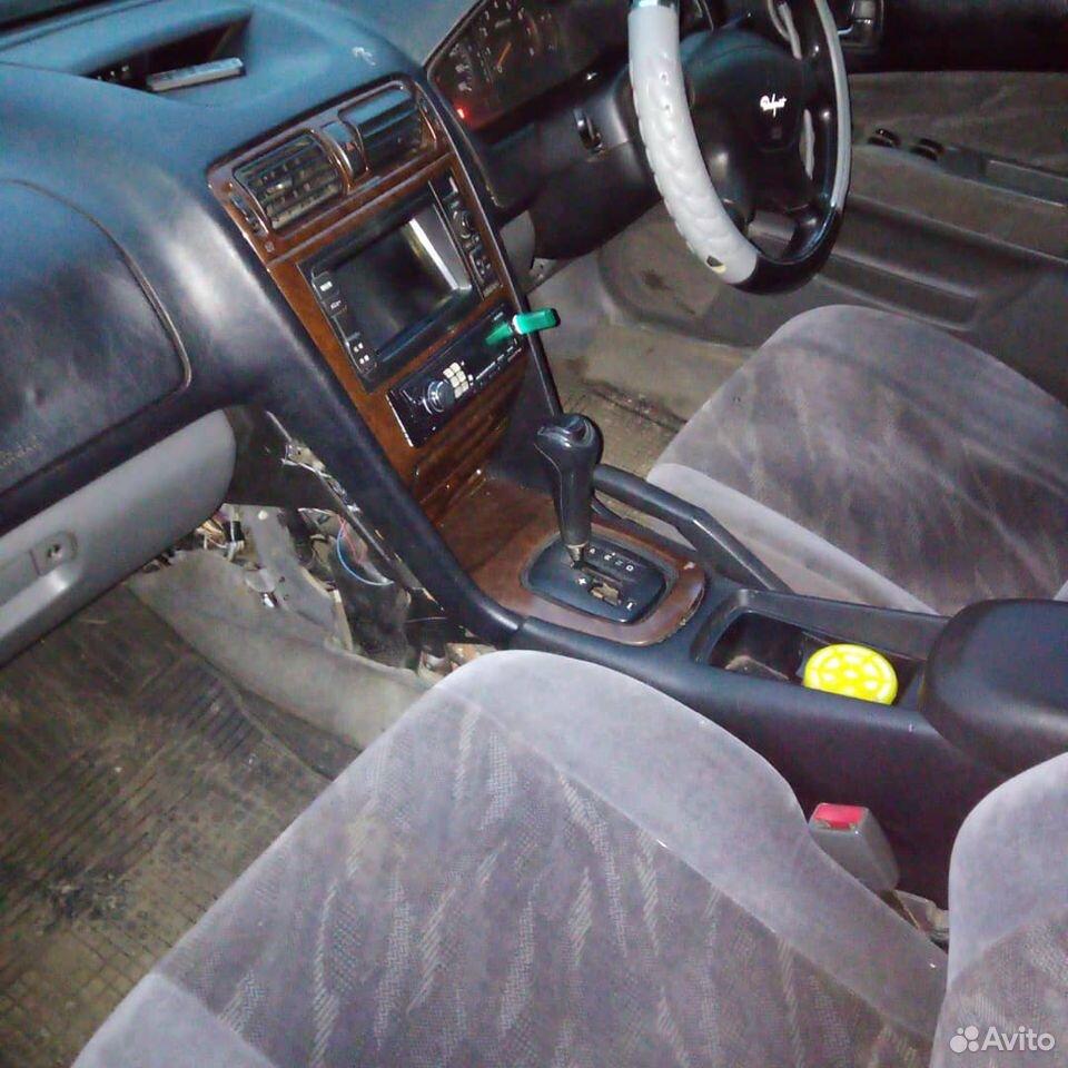 Mitsubishi Galant, 1998  89098396705 купить 5