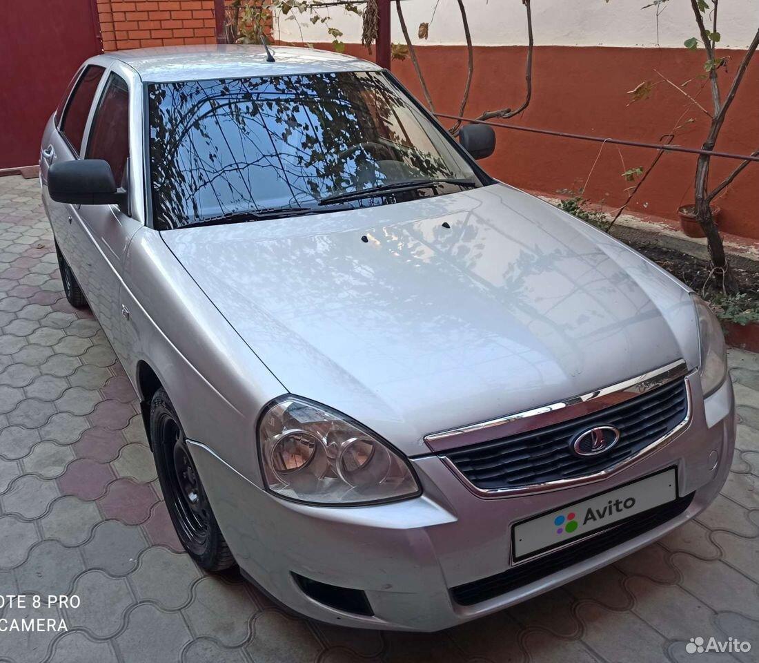 LADA Priora, 2010  89634054236 купить 5