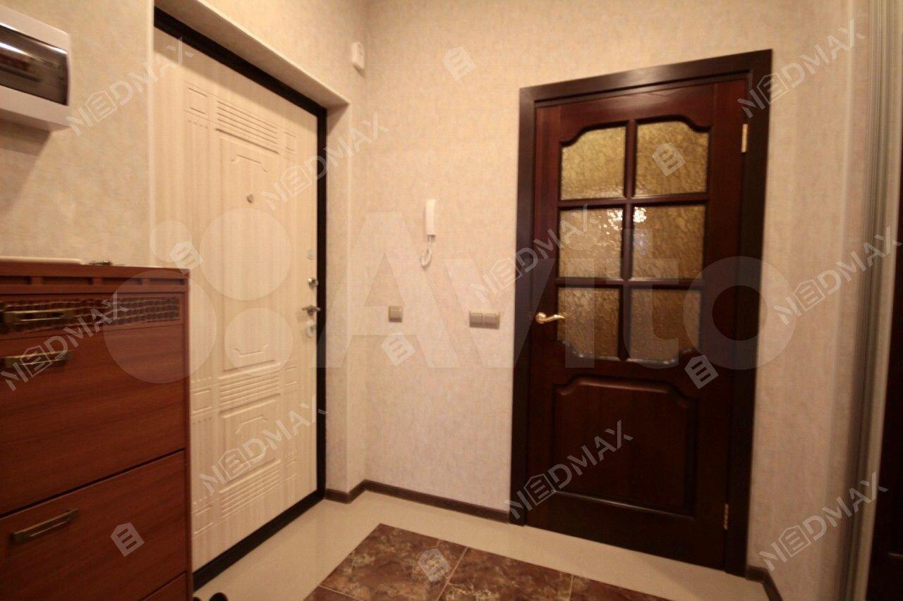 Квартира-студия, 29 м², 3/11 эт.  88129216869 купить 8