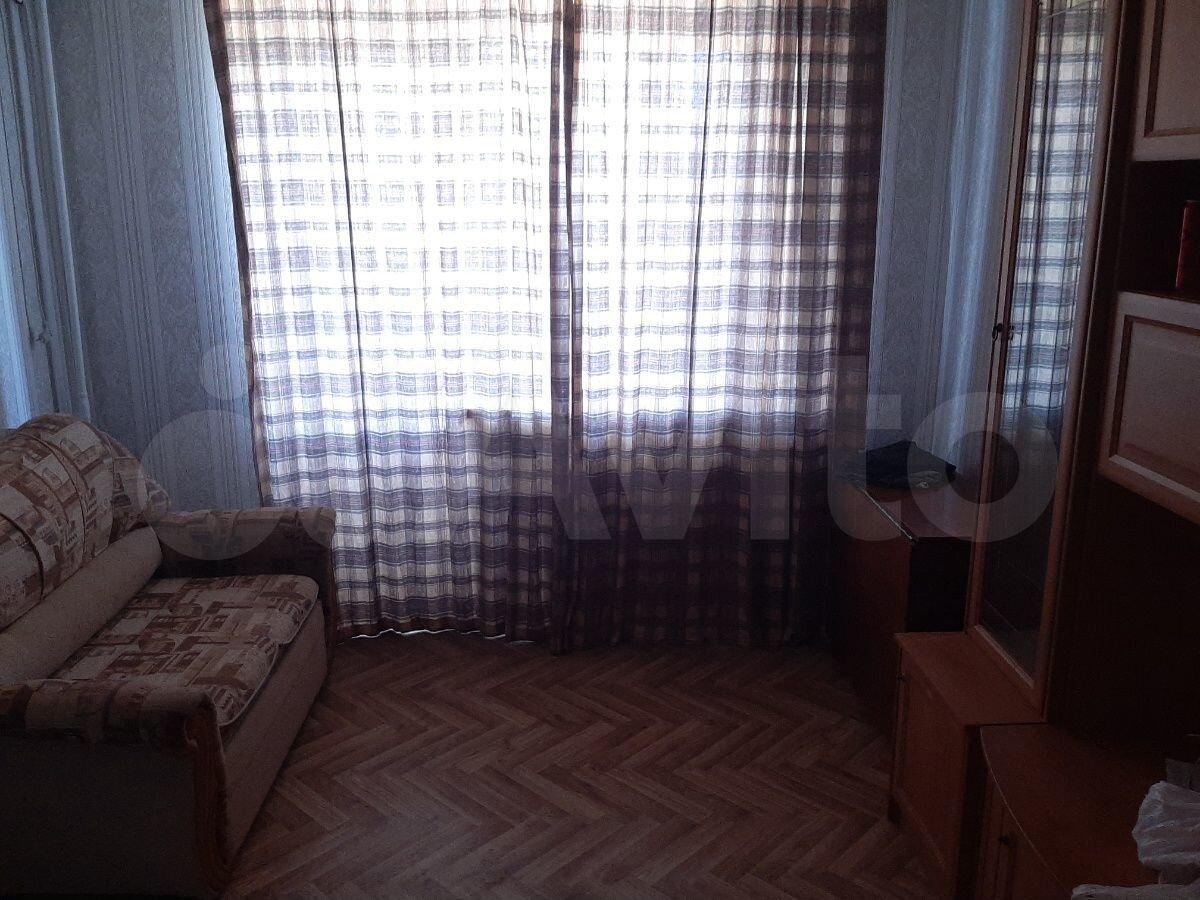 1-к квартира, 22 м², 3/5 эт.  89678359356 купить 5