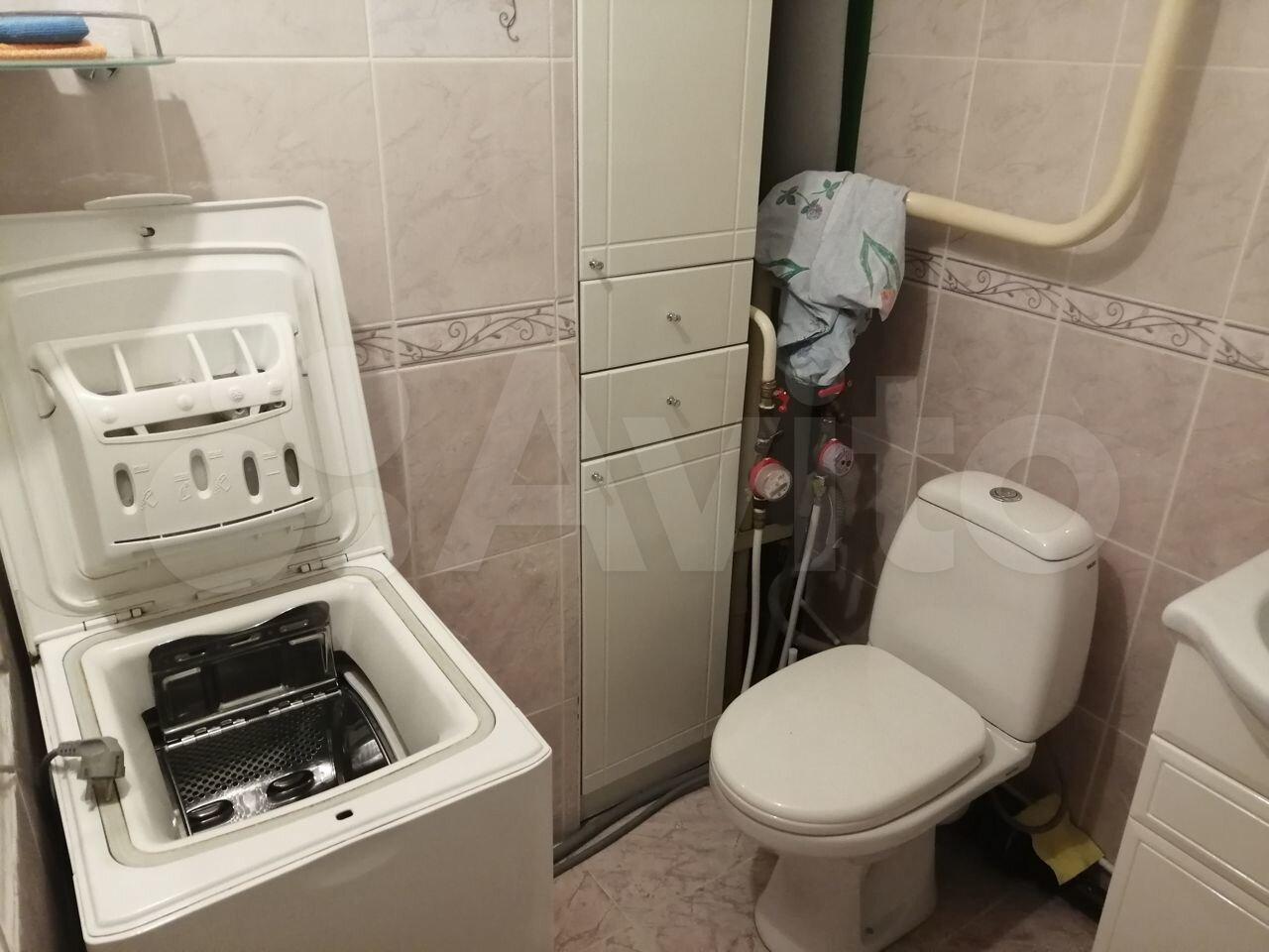 2-room apartment 68 m2, 9/10 FL.  89191210428 buy 5