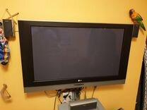 """Телевизор плазменный 42"""" LG 42PC3RV"""
