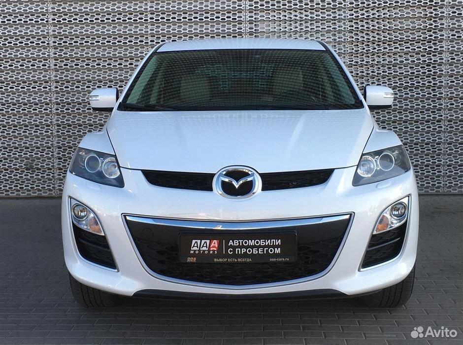 Mazda CX-7, 2010  88633330423 купить 2