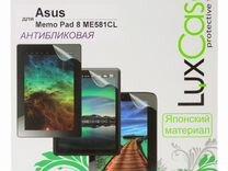 Пленки на планшеты Asus