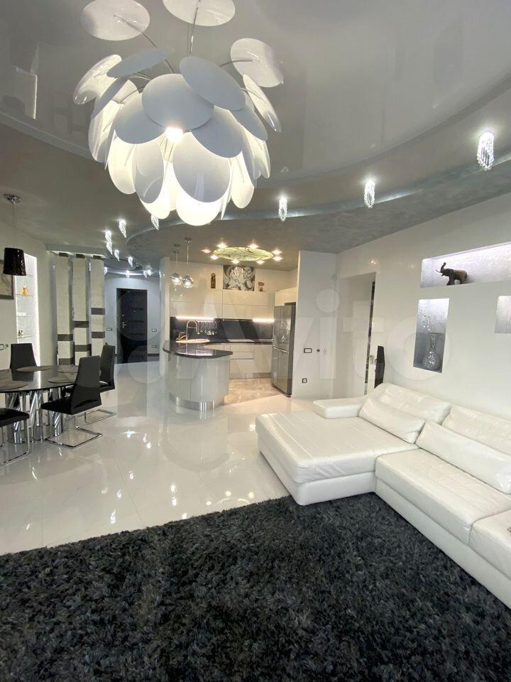 3-к квартира, 105 м², 7/18 эт.  89098480914 купить 7