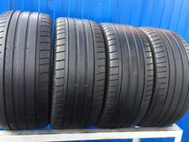 Шины бу 255 45 20 Dunlop SP Sport Maxx GT 26TGB