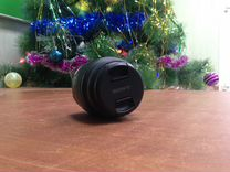 Объектив Sony SAL-1855 18-55mm F3.5-5.6