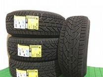 Новые зимние шины Kormoran Snow 225 55 17
