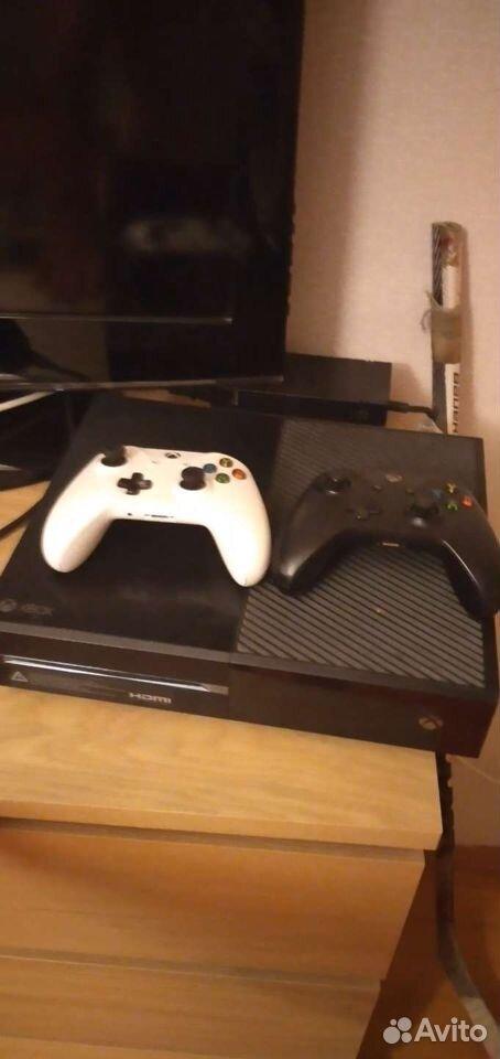 Xbox one  89112955256 купить 1