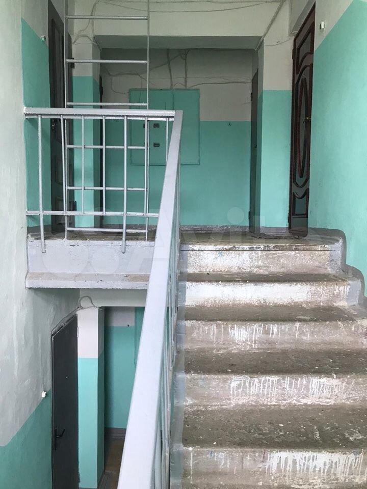 1-к квартира, 30 м², 5/5 эт.  89600974910 купить 7