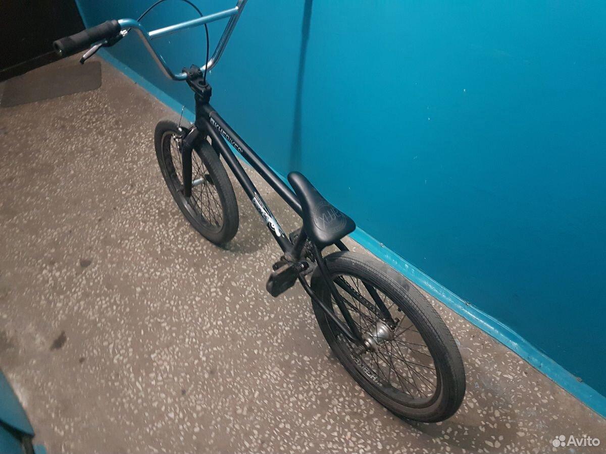 Велосипед вмх khebikes  89832928190 купить 2