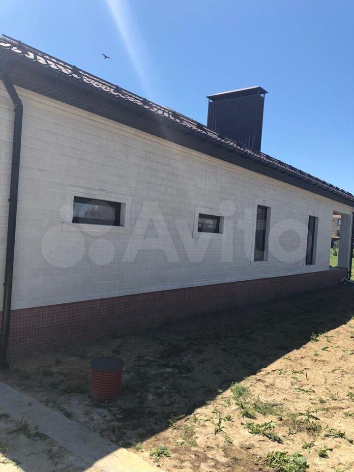 Дом 180 м² на участке 14 сот.  89093933854 купить 10