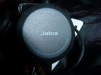 Jabra Biz 2400 Duo Как новая. Гарнитура — Товары для компьютера в Санкт-Петербурге