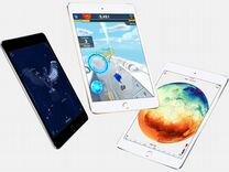 Apple iPad Mini5-2019 Wi-Fi-64G-Black
