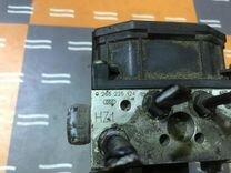 Блок ABS от Ауди А6 Ц5