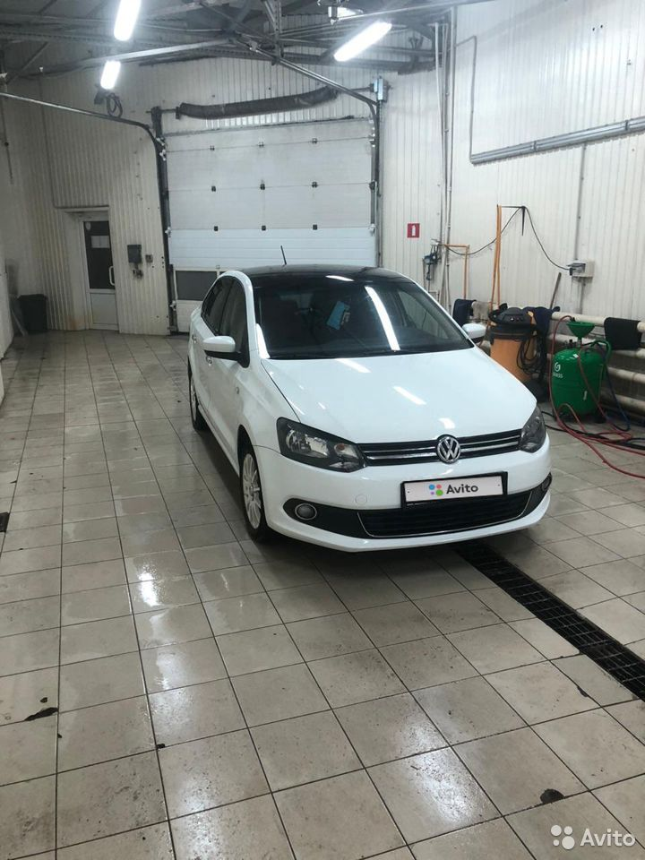Volkswagen Polo, 2014  89051243096 buy 5