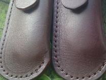 Кожаные чехлы для складных ножей