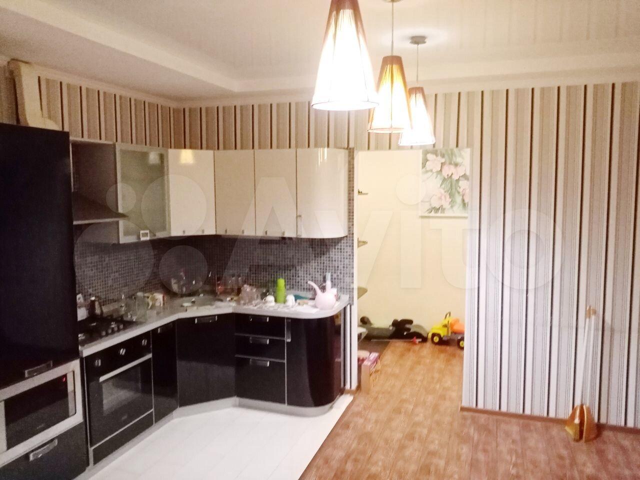 2-к квартира, 69 м², 4/6 эт.  89064932625 купить 1