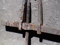 Съемник для ремонта — Запчасти и аксессуары в Пензе