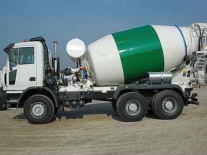 Купить миксер бетон бу на авито пористость бетонов