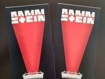 Два билета на концерт Rammstein в Москве 29.07.19