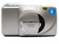 Фотоаппарат olympus Stylus zoom 140 (состояние 5)