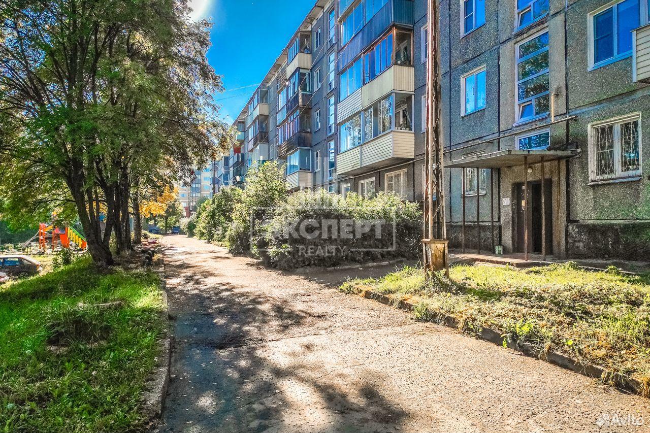 2-к квартира, 43.7 м², 2/5 эт.  88142636727 купить 9