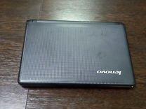Нетбук Lenovo S10-3C, 10.1 диагональ 2 гига