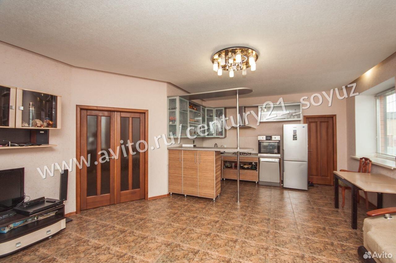 Коттедж 400 м² на участке 6 сот. 89374582223 купить 5
