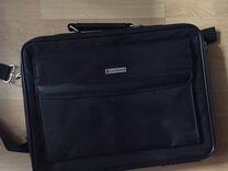 Продам сумку для ноутбука