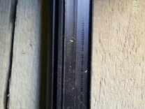 Внутренний уплотнитель двери — Запчасти и аксессуары в Рязани