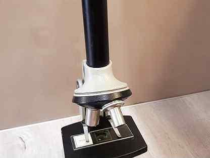 Микроскоп СССР ум-301