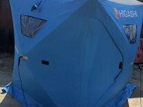 Палатка зимняя higashi